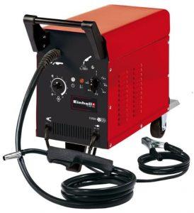 Einhell Universal 1574975 GW 150 Schutzgas Schweißgerät