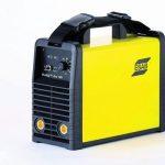 ESAB Buddy – Arc 180 Elektroden Schweißgerät Test