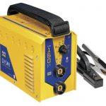GYS 160 P Elektroden Inverter Schweißgerät