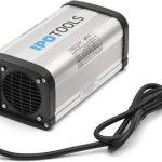 IPOTOOLS MMA-160R Elektroden Schweißgerät - IGBT Inverter Schweißgerät Test