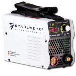 STAHLWERK ARC 200 MD IGBT - Inverter Schweißgerät Test