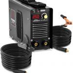 Stamos Germany Elektroden Schweißgerät Inverter S-MMA-250PI