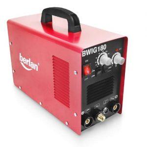 Berlan WIG/TIG Inverter Schweißgerät 180a – BWIG 180