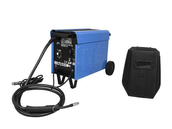 Güde Schutzgas-Schweißgerät MIG 155/6 W