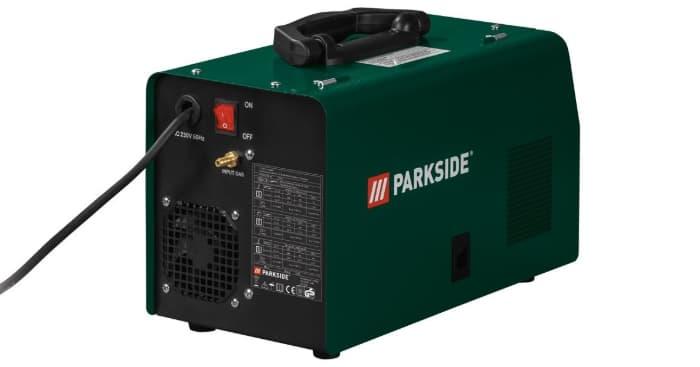 PARKSIDE Multischweißgerät PMSG 200 A1 im Test